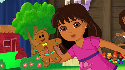 Dora and Friends: Into the City! - Puppet Theater