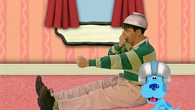 Blue's Clues - Pretend Time
