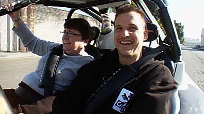 Rob Dyrdek's Fantasy Factory - This is not Mom-Certified