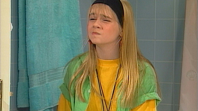 Clarissa Explains It All - Urge To Drive