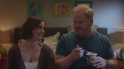 The Jim Gaffigan Show - Pilot