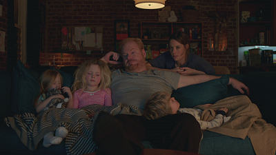 The Jim Gaffigan Show - Super Great Daddy Day