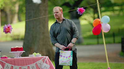 The Jim Gaffigan Show - Red Velvet If You Please