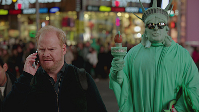 The Jim Gaffigan Show - A Night at the Plaza
