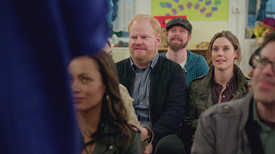 The Jim Gaffigan Show - Superdad