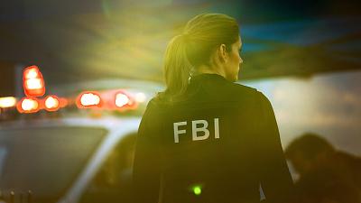 FBI - Never Trust a Stranger