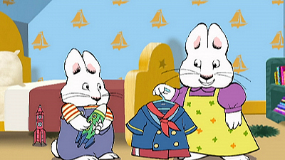 Max and Ruby - Max''s Birthday/Max''s New Suit/Good Night Max