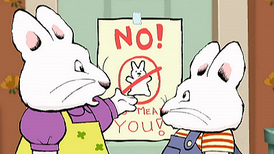 Max and Ruby - Max Cleans Up/Max''''s Cuckoo Clock/Ruby''s Jewelry Box