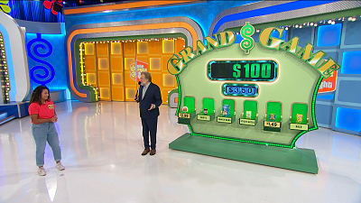 The Price Is Right - 11/17/2020
