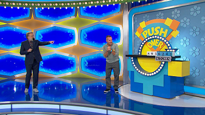 The Price Is Right - 11/19/2020