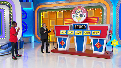 The Price Is Right - 11/20/2020