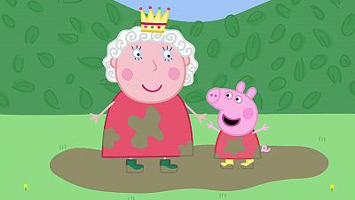 Peppa Pig'