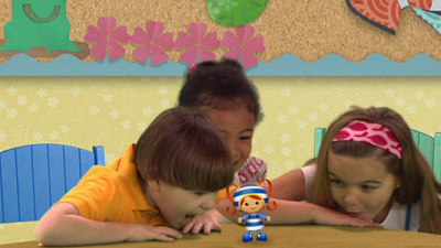 Team Umizoomi - Favorite Things Show