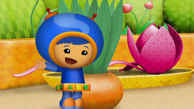 Team Umizoomi - The Kite Festival