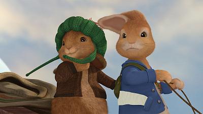 Peter Rabbit - Peter Rabbit's Christmas Tale