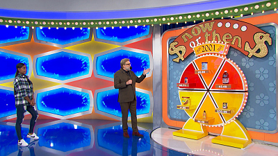 The Price Is Right - 11/24/2020
