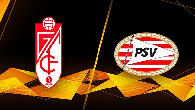 UEFA Europa League - Granada vs. PSV