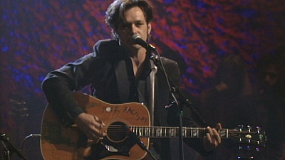 MTV Unplugged - John Mellencamp Unplugged