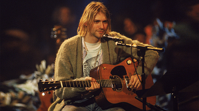 MTV Unplugged - Nirvana Unplugged