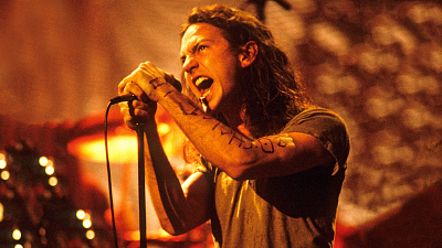 MTV Unplugged - Pearl Jam Unplugged