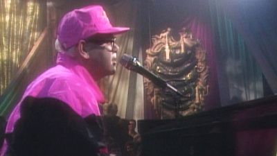 MTV Unplugged - Elton John Unplugged