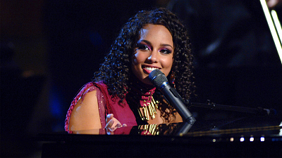 MTV Unplugged - Alicia Keys Unplugged