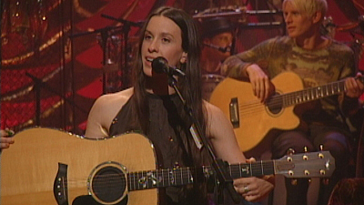 MTV Unplugged - Alanis Morissette Unplugged