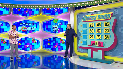 The Price Is Right - 11/30/2020