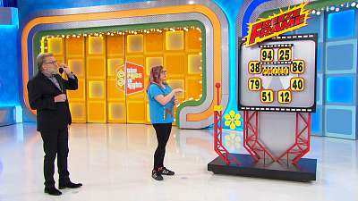 The Price Is Right - 12/2/2020
