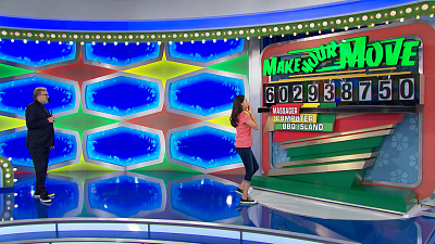 The Price Is Right - 12/3/2020