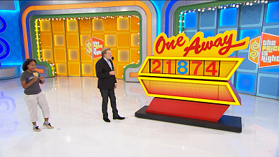 The Price Is Right - 12/4/2020