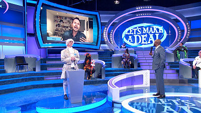 Let's Make A Deal - Let's Make A Deal Primetime Special