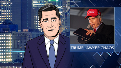 Tooning Out The News - 12/4/20 WEEK IN REVIEW (Rep. Linda Sanchez/Ronan Farrow/Aasif Mandvi/Mehdi Hasan)