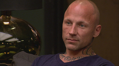 Ink Master - Picture Imperfect