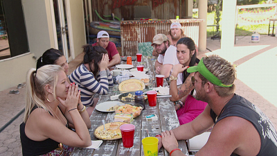 Party Down South - We Got It Goatin'