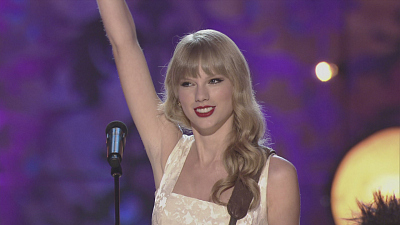 Storytellers - Taylor Swift: Storytellers