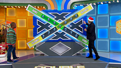 The Price Is Right - 12/23/2020