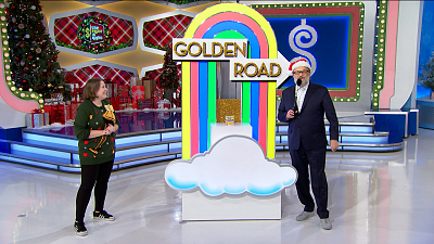 The Price Is Right - 12/24/2020