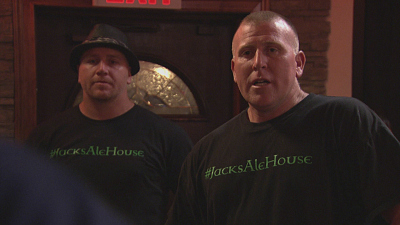 Bar Rescue - Anything You Can Yell, I Can Yell Louder
