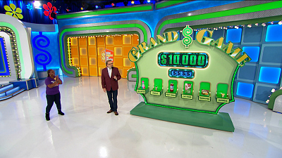 The Price Is Right - 1/7/2021