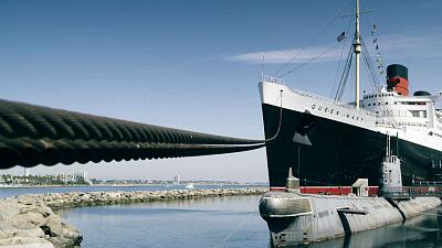 Combat Ships - Secrets of the Sea