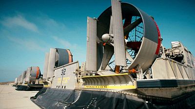 Combat Ships - Amphibious Assaults