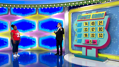 The Price Is Right - 1/11/2021