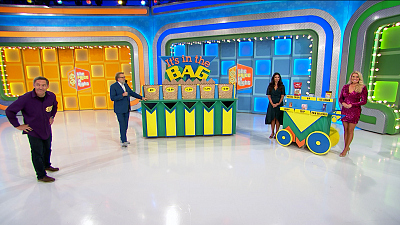 The Price Is Right - 1/13/2021