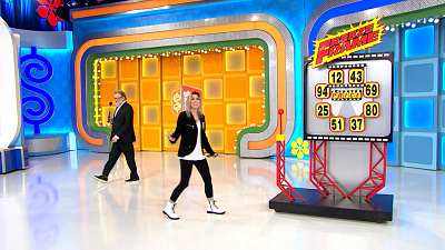 The Price Is Right - 1/12/2021