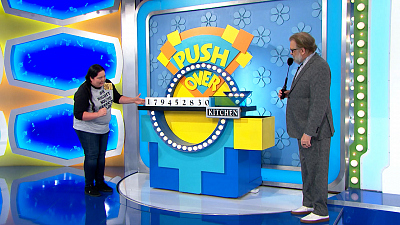 The Price Is Right - 1/15/2021