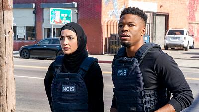 NCIS: Los Angeles - A Fait Accompli
