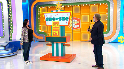The Price Is Right - 1/19/2021