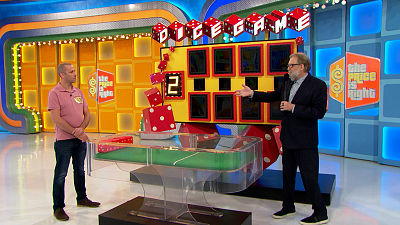 The Price Is Right - 1/21/2021