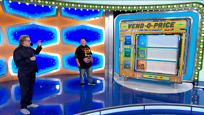The Price Is Right - 1/18/2021